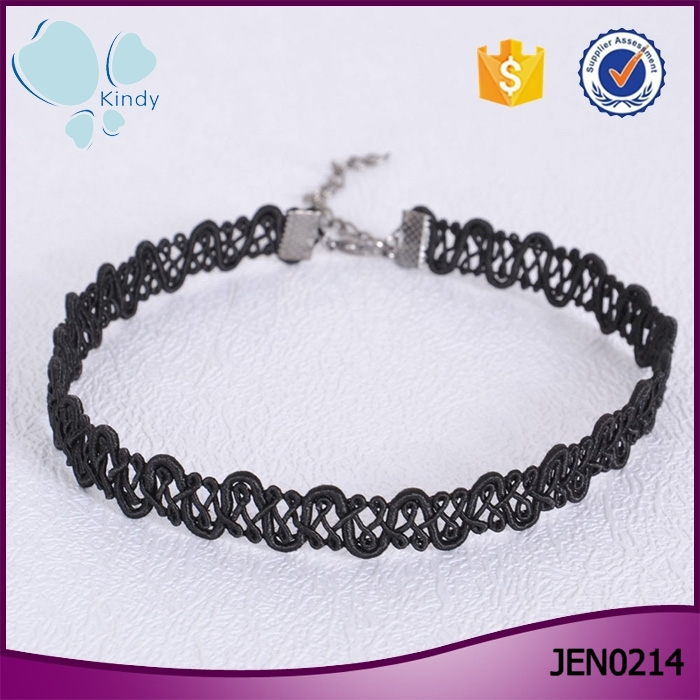 Fashion neck accessories wholesale choker necklaces for women