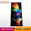 Anti-skid And Anti-tear Yoga Mat ,Hight Quality Yoga Fitness Gym Mats Fabric Yoga Towel