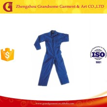 China Flame Retardant Workwear Overalls for Men