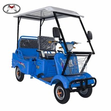 Wholesale 1000W Electric Four Wheel Motorcycle For Sale
