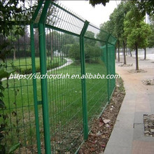heavy gauge welded wire fence, wire fence panels,8x8 fence panels