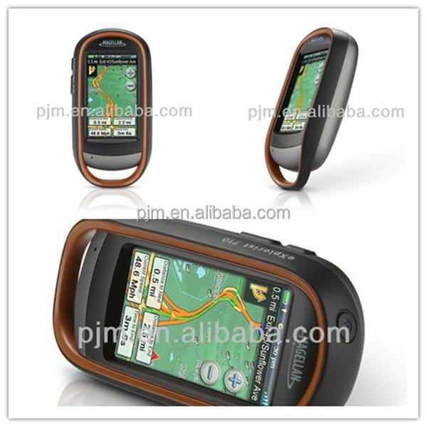 Magellan explorist 710 Touchscreen high precision gps with compass