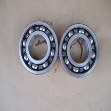 OEM SDGY BRAND high quality high rolling accuracy stainless steel bearings S683 motor ball bearing sizes