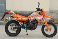 125cc EEC3 supermoto dirt bikes