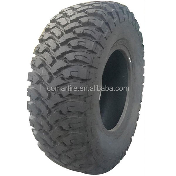 Tires for 4x4 military vehicles tire 33*12.50R15