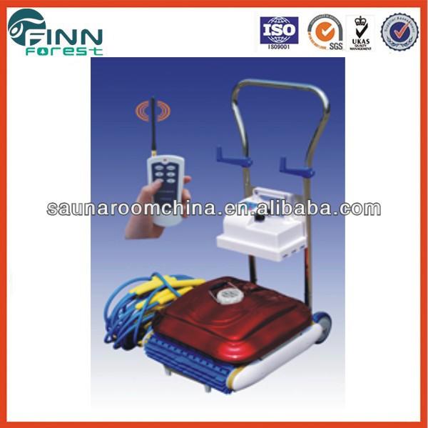 Hujing piscina robot limpiador limpiador autom tico piscina y accesorios identificaci n del - Limpiador de piscinas automatico ...