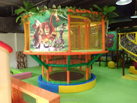 soft play indoor inflatable playground