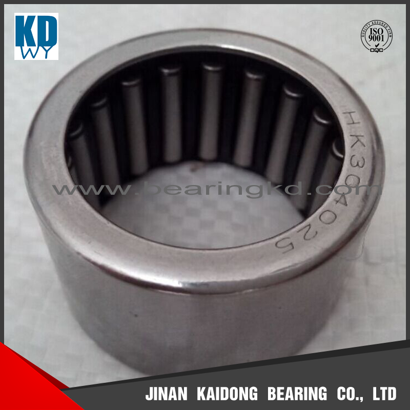 high quality needle roller bearing HK 2010 with size 20*26*10 mm