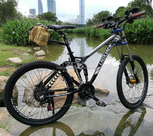 Alloy frame Electric downhill bike chinese electric bike 26*2.35 48V 1000W electric bike e-bicycle