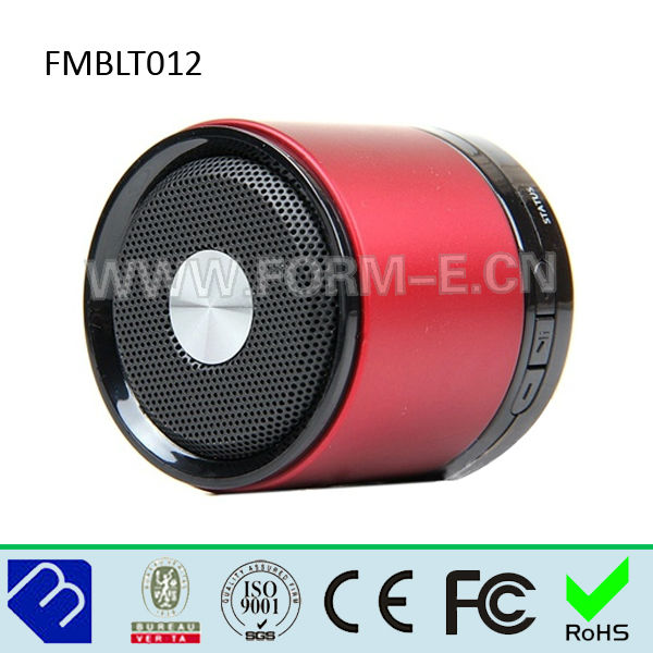 Mini Kaidaer new bluetooth speaker