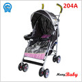 light weight fashion cheap baby stroller