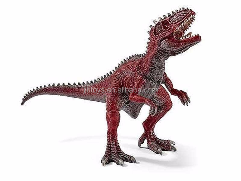 toys new promotion Plastic dinosaur toy fun toys for kids
