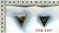 2012 Hot design alloy collar tips
