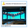 Express Ali P4.81 Super Clear LED Display Panel for Rental / Stage Screen