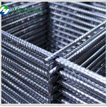 6x6 concrete reinforcing welded wire mesh Anping China lowes high quality low carbon steel wire SL72 for building.