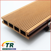 wood plastic tongue and groove composite decking
