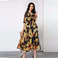 High Casual Spring Wear Women Fashion Long Style Eouropean Worker WEAR