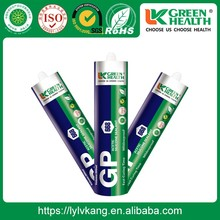 Best Quality Glass Silicone Sealant For Doors And Windows