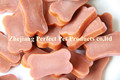 pet products ( dental dog treats potato pieces)