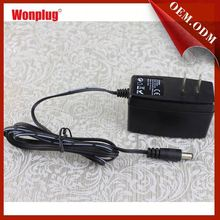 10% discount!!!Wonplug CE/ROHS single output medical plug changeable power adapter
