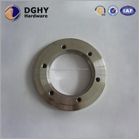 Fabrication services UNI Carbon Steel Flange