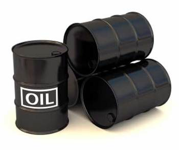 Nigerian crude oil