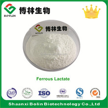 High Quality and Best Price Ferrous lactate for Food addtives
