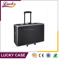 Professional Hard Case With Wheel and Handle For HDR-AX2000 camera