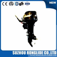 Cheap Wholesale Small Used 40 Hp Outboard Motor For Sale