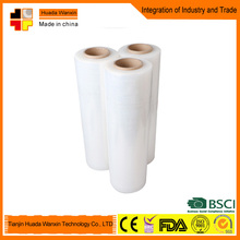 High quality black LLDPE anti glare film roll manufacturer
