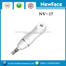 NV-17 best skin exfoliator microdermabrasion device for sale