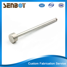 Professional aluminum shaft sleeve with high quality
