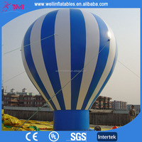inflatable balloon for promotion / ground balloon