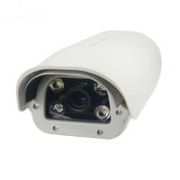 Popular 2.0MegaPixels IP LPR CCTV Camera for Parking Lot Waterproof Camera