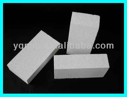 Light Weight Mullite Insulation Refractory Brick
