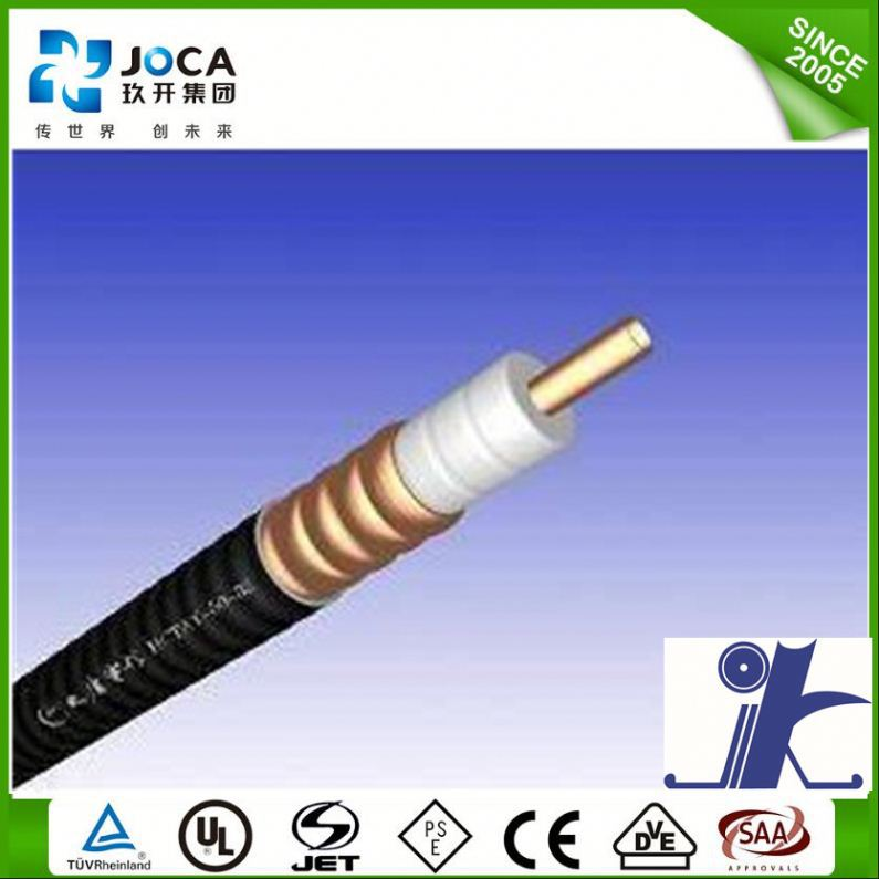 Communications coax cable lmr-400