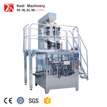 KEDI Stainless Steel 304 Food Grain Automatic Packing Machines