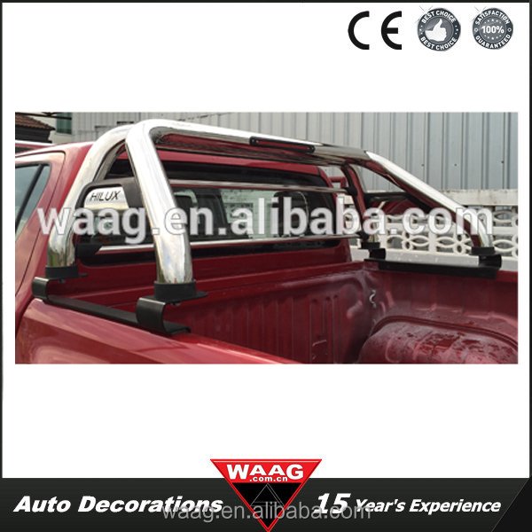 TY79155- S/S Roll Bar for Hilux Revo 2015+ Accessories
