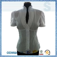 Creative design team fancy different types of blouse designs