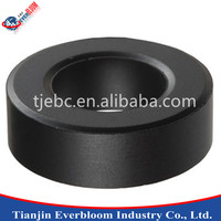 T31x18x14 High Magnetic Permeability Ee ferrite ring core for power transformer