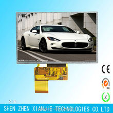 5.0 inch tft lcd display/5 inch lcd 640x480