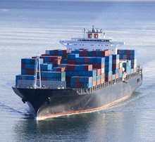 cheapest ocean freight cargo shipping from Ningbo to BANGLADESH