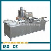 Fully automatic Suppository filling machine