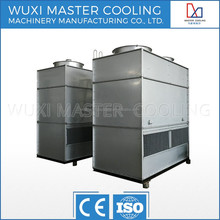 MST counter circuit 30RT closed circuit small jet wet cooling tower for industry integrated machine