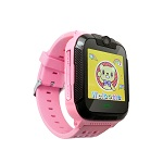 DG-L80 kids 3G 900/2100 mhz touch screen 1.44 inch GPS watch
