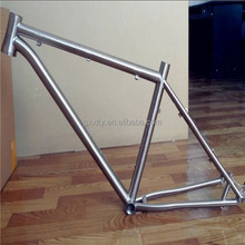 titanium bike frame,titanium crank parts,bicycle parts