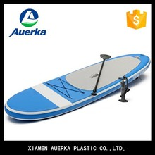 Professional factory price drop stitch inflatable sup paddle board made in China