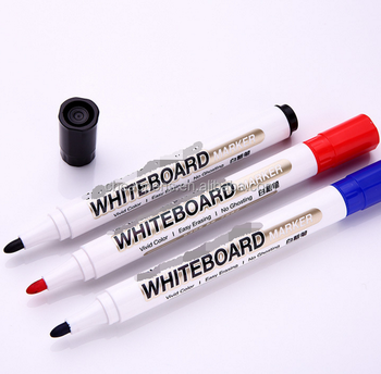 wholesale alcohol based jumbo tips whiteboard marker