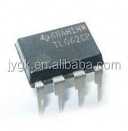 "Special offer TL062CP ""line 8 foot"" low power J-FET dual operational amplifier--JDJC"