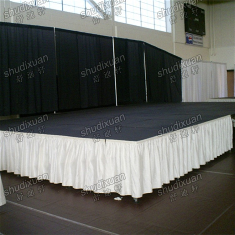 Wholesale pipe and drape kits for wedding,party,conference